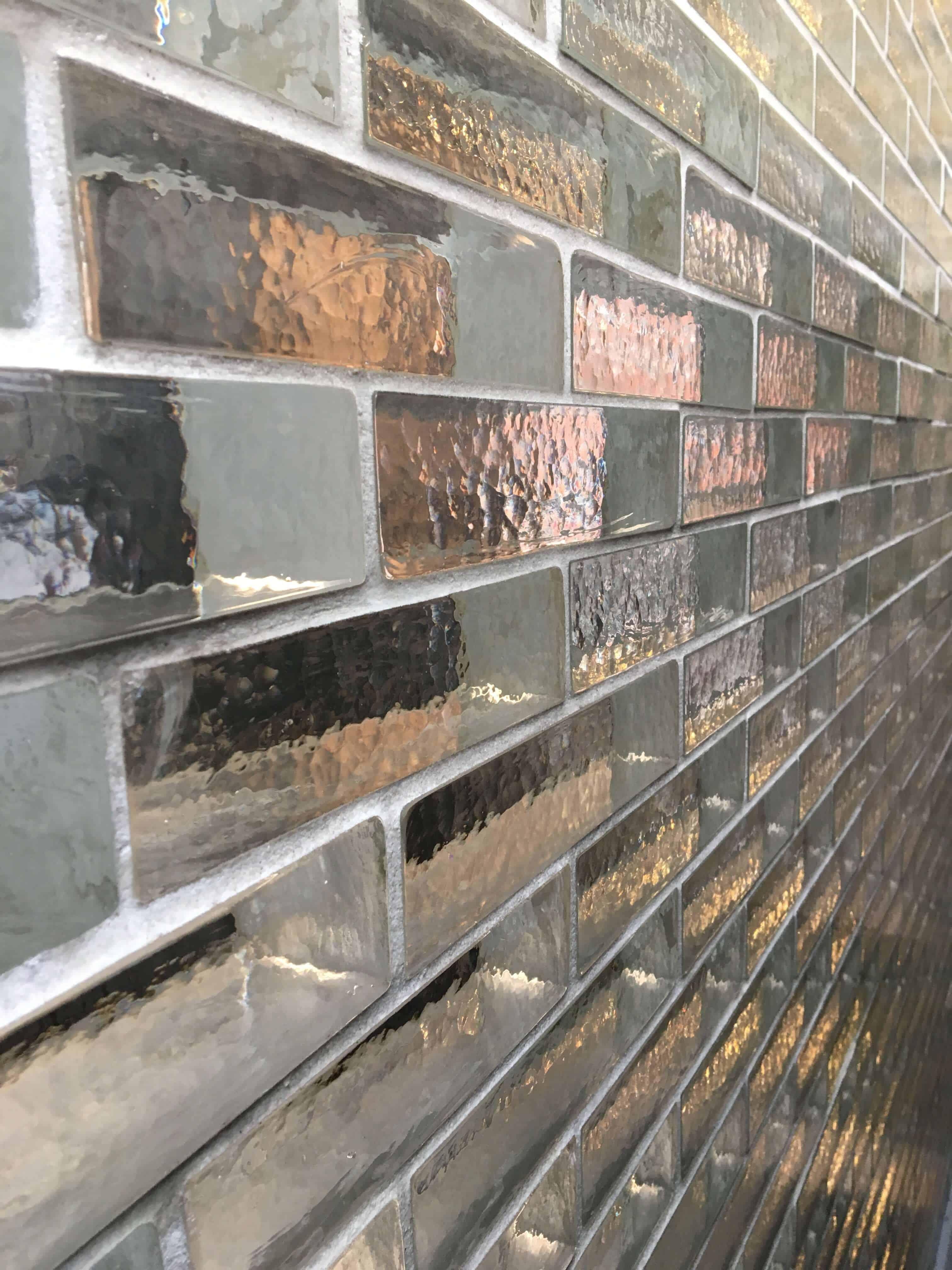 glass sealing