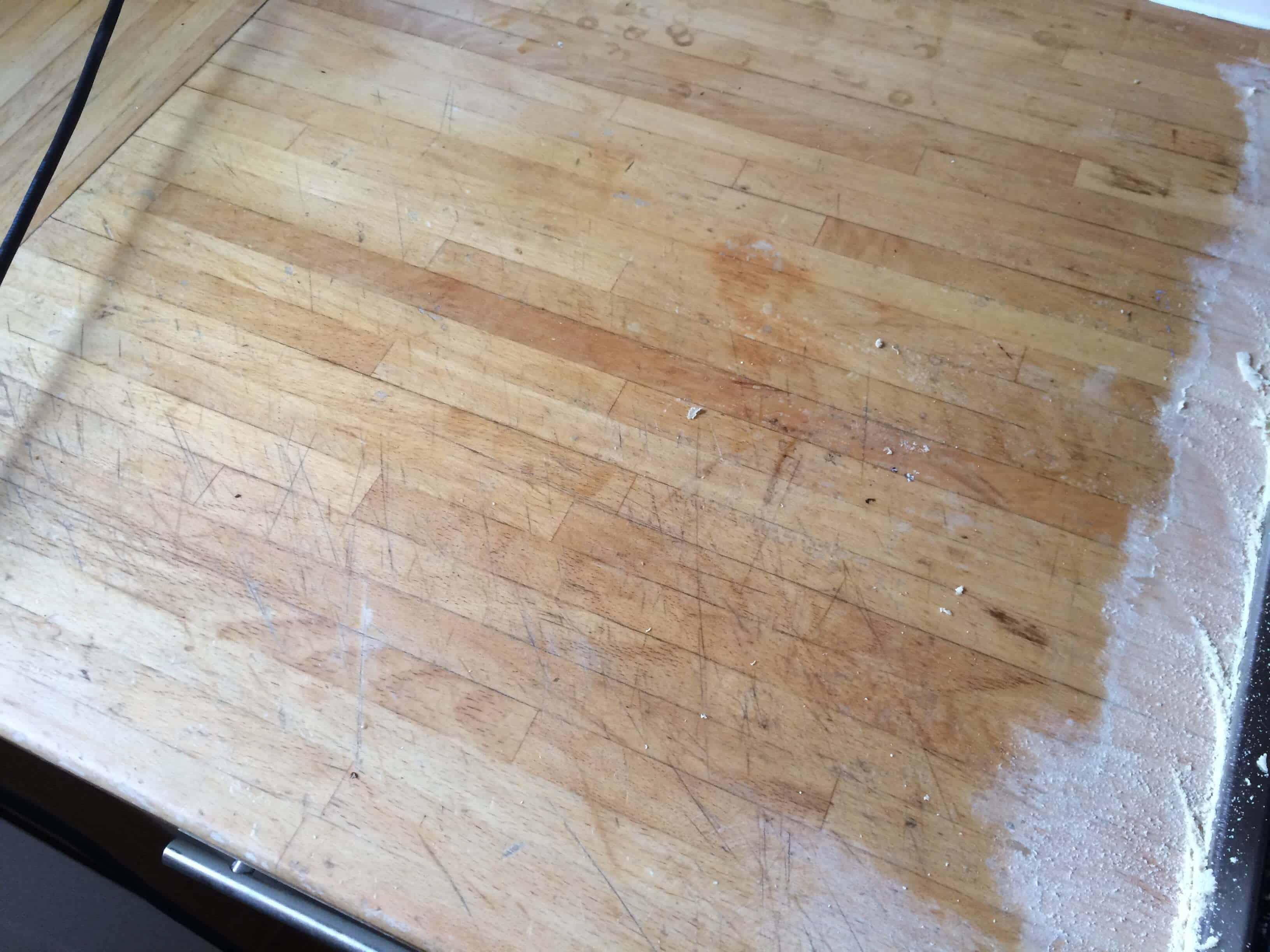Restore kitchen worktop8