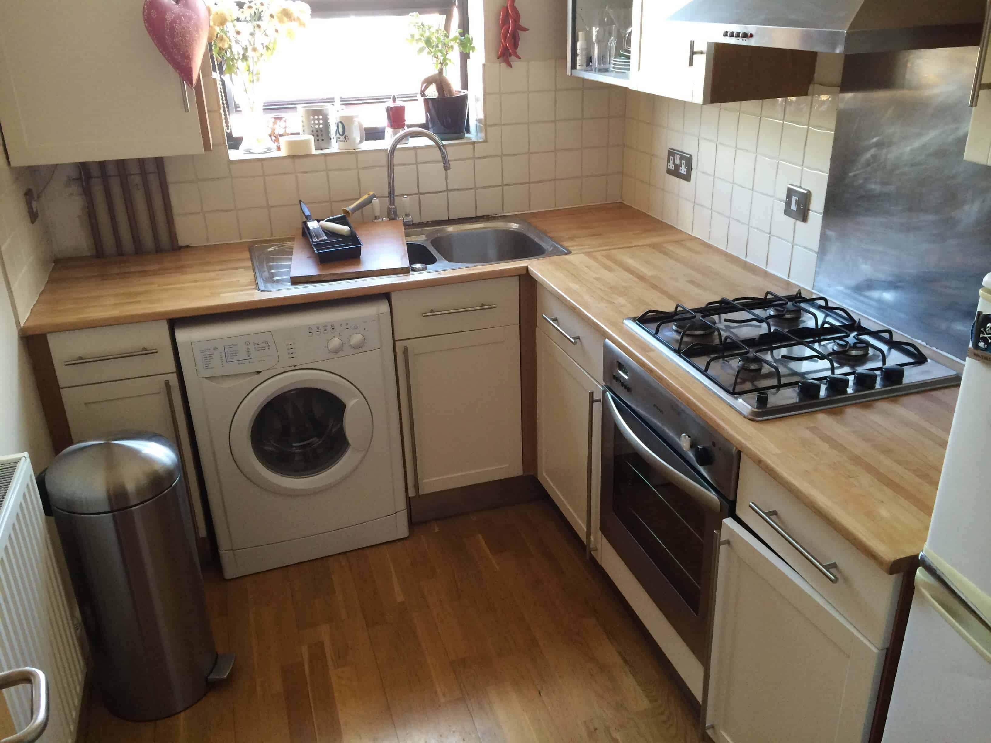 Restore kitchen worktop6