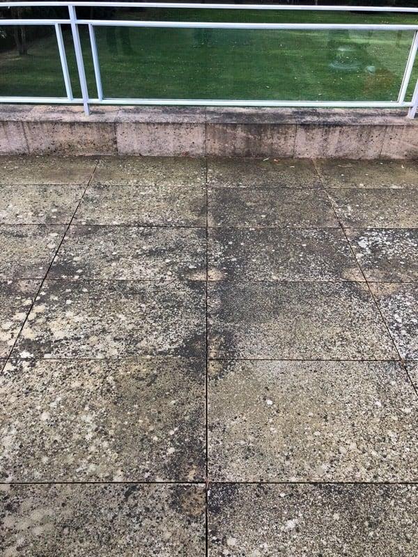 Clean outside sandstone4