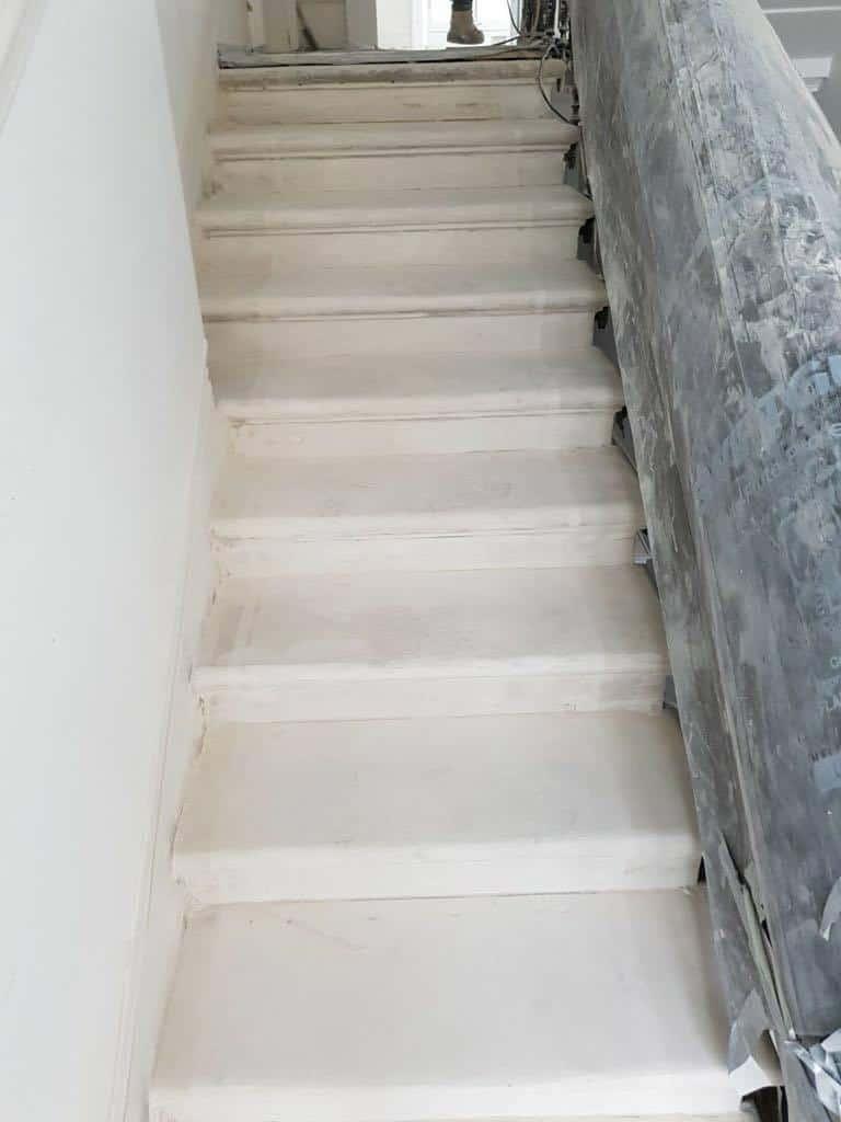 Staircase restoration 3