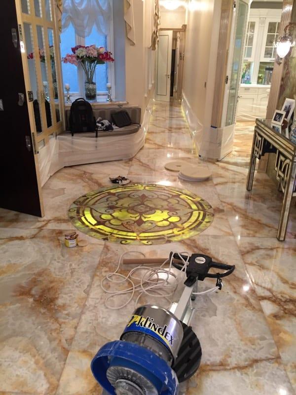 Onyx floor1
