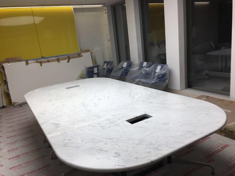 Marble worktop1