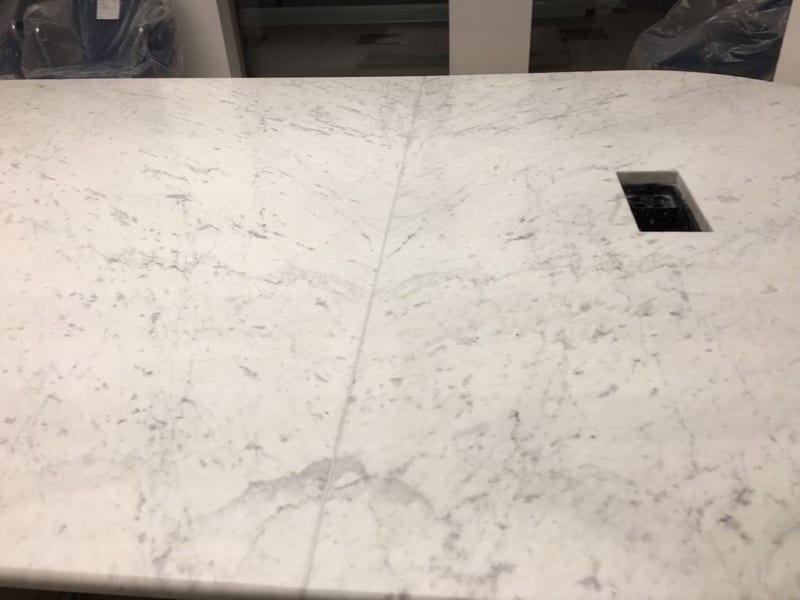 Marble worktop2