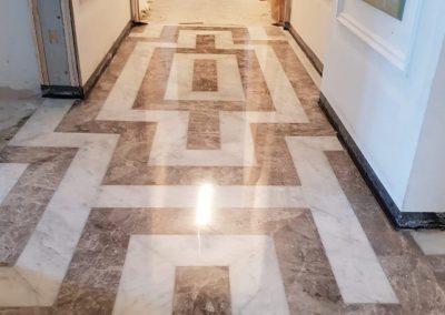 marble floor 1