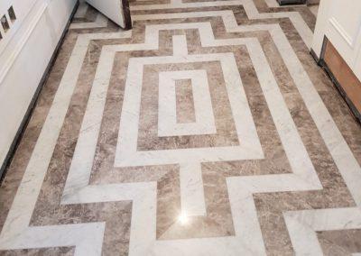 marble floor 2