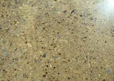 concrete floor polish and seal