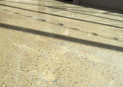 concrete floor seal