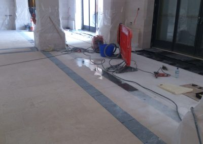 granite grind
