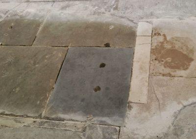 sandstone central
