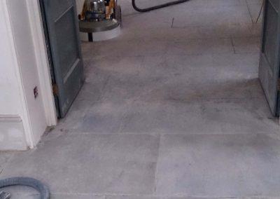 sandstone restoration floor 2